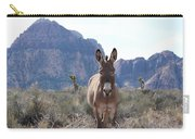 Burro Carry-all Pouch