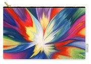 Burst Of Joy Carry-all Pouch