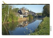Burtons Mill Carry-all Pouch