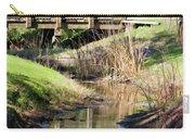 Buschman Park Bridge Carry-all Pouch