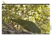 Bush Cricket Carry-all Pouch