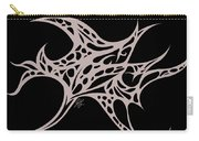 Bushel Of Thorns Carry-all Pouch