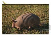 Busy Armadillo Carry-all Pouch