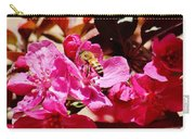 Busy As A Bee 031015 Carry-all Pouch
