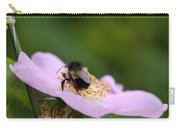 Busy Bumble Carry-all Pouch