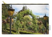 Butchart Gardens Arches Carry-all Pouch