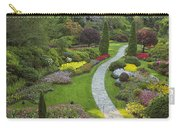 Butchart Gardens Carry-all Pouch