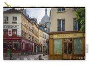 Butte De Montmartre Carry-all Pouch
