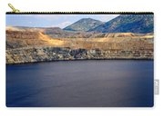 Butte Montana - Lake Berkeley Carry-all Pouch
