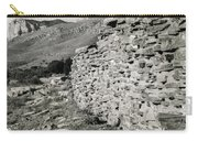 Butterfield Stage Lines Ruins Carry-all Pouch