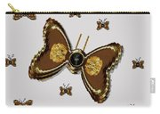 Butterflies For The Worlds  Future Carry-all Pouch
