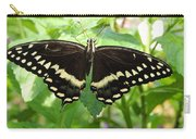 Butterflies Live - 8 Carry-all Pouch