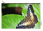 Butterfly 13a Carry-all Pouch