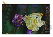 Butterfly 18718 Carry-all Pouch