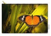 Butterfly 23 Carry-all Pouch