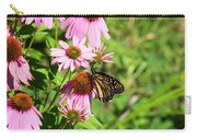 Butterfly 6 Carry-all Pouch
