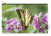 Butterfly #9 Carry-all Pouch