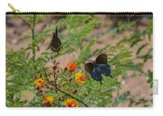 Butterfly Ballet Carry-all Pouch