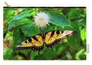 Butterfly Beauty Carry-all Pouch