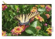 Butterfly Blend Carry-all Pouch