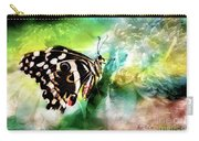 Butterfly Daydream Carry-all Pouch