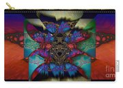Butterfly Effect 2  Carry-all Pouch