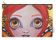 Butterfly Fairy Carry-all Pouch