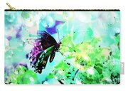Butterfly Fantasty Carry-all Pouch