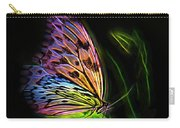 Butterfly Fantasy 2a Carry-all Pouch