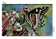 Butterfly Fantasy Carry-all Pouch