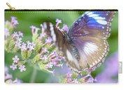 Butterfly Garden Carry-all Pouch