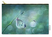 Butterfly Imagination Carry-all Pouch