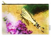 Butterfly Journey Carry-all Pouch