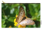 Butterfly Land Carry-all Pouch