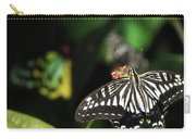 Butterfly Perfect Carry-all Pouch