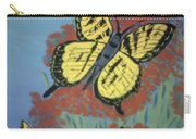 Butterfly Picnic Carry-all Pouch