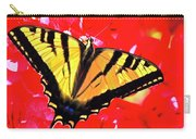 Butterfly Series #11 Carry-all Pouch