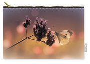 Butterfly Spirit #03 Carry-all Pouch by Loriental Photography