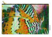 Butterfly Spirit Carry-all Pouch