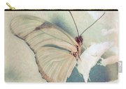 Butterfly Van Gogh Carry-all Pouch