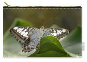 Butterfly Watching Carry-all Pouch