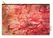 Butterfly Wing Nr1 Carry-all Pouch