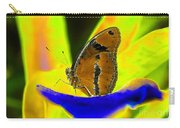 Butterfly Works Number 10 Carry-all Pouch