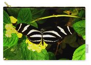 Butterly Carry-all Pouch