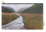 Buttermere In The Lake District Carry-all Pouch