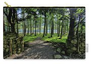 Buttermere Woods Carry-all Pouch