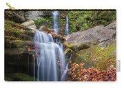 Buttermilk Falls Carry-all Pouch