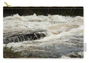 Buttermilk Falls Froth Carry-all Pouch