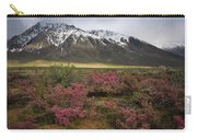 Buttermilks Bloom 2 Carry-all Pouch
