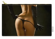 Buttocks Of My Dreams Carry-all Pouch